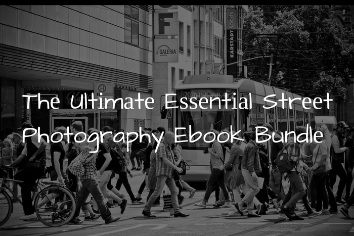 Thе Ultіmаtе Eѕѕеntіаl Strееt Photography Ebook Bundle