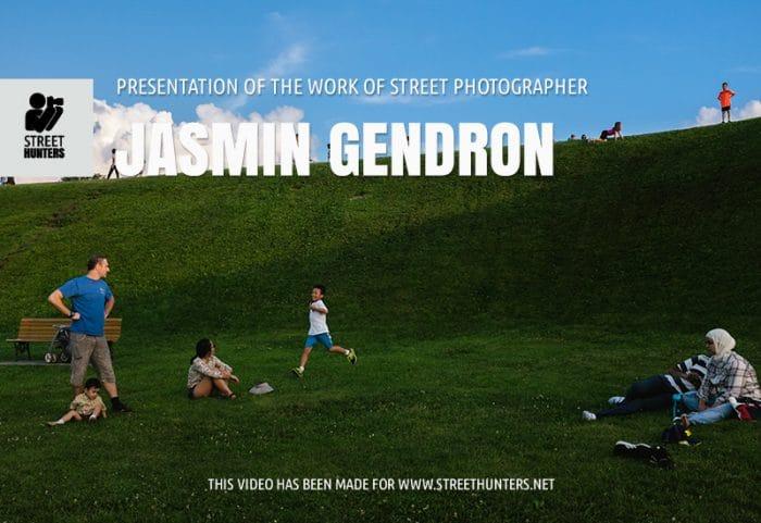 Jasmin Gendron's Slideshow Presentation