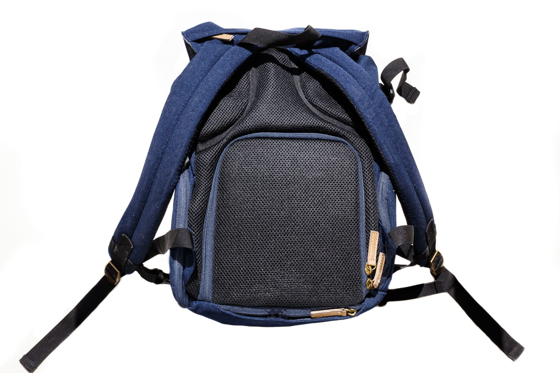 K&F Concept Camera Backpack Review 7