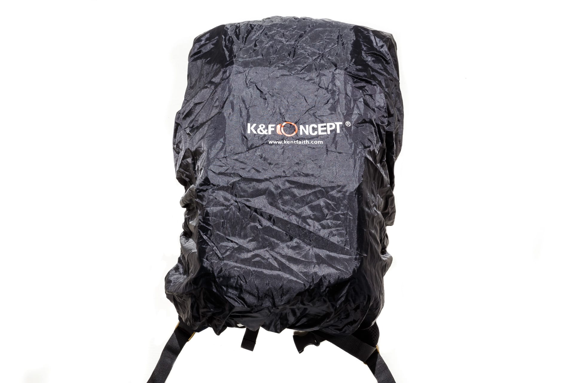 K&F Concept Camera Backpack Review 9