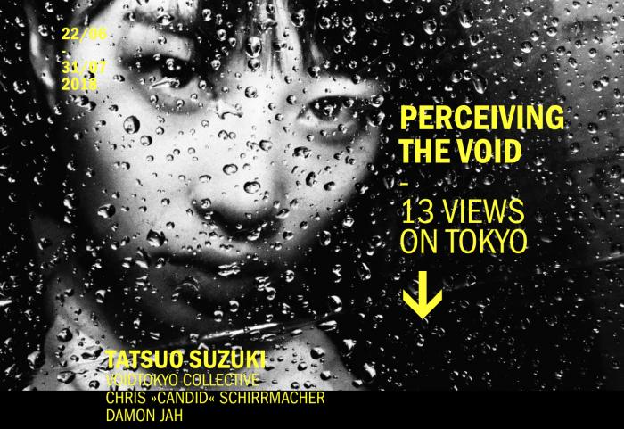 Tokyo Void Exhibition in Humburg