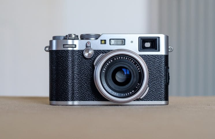 The Fujifilm X100F for Street Photography