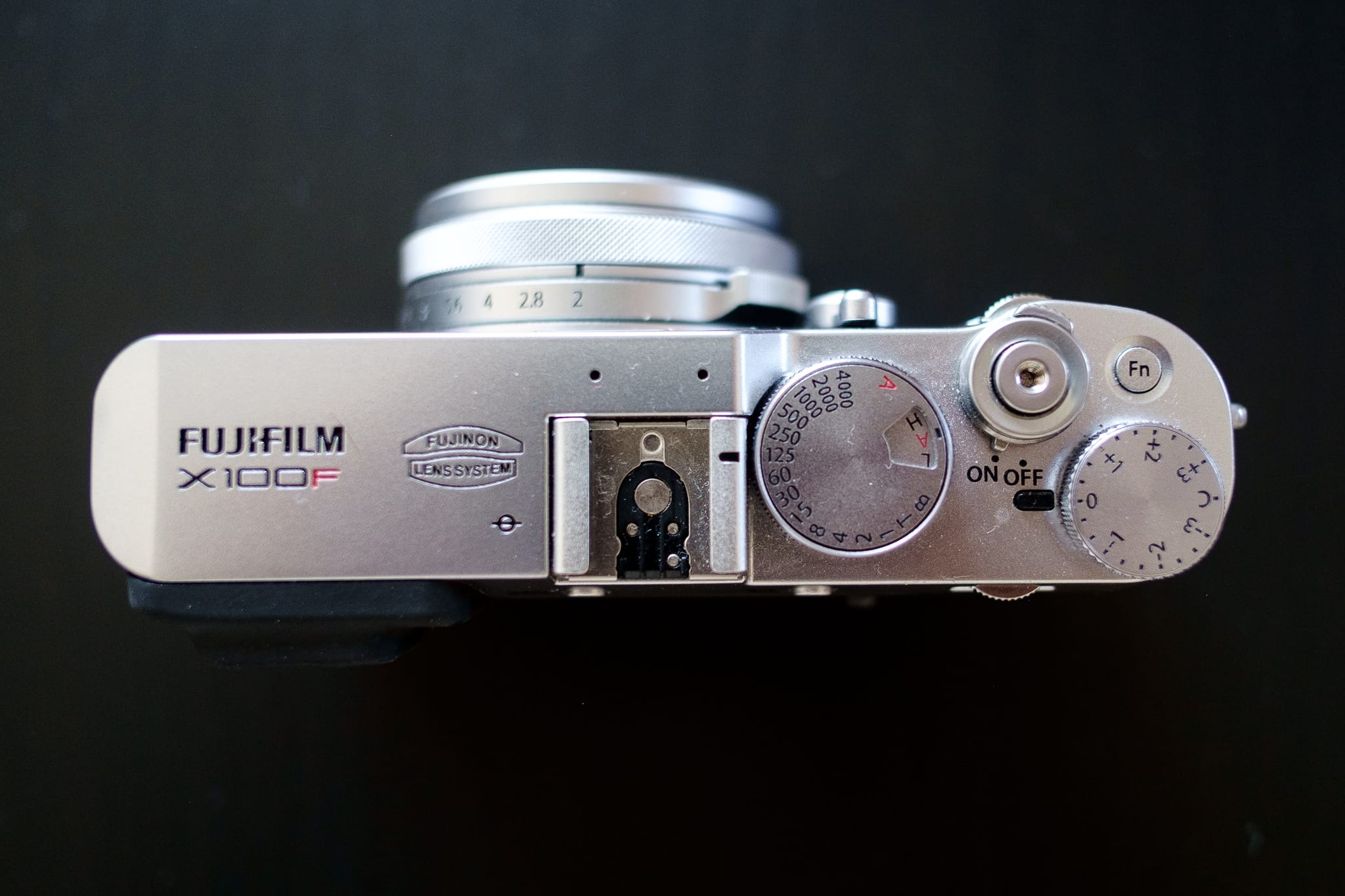 Fujifilm X100F for Street Photography handling 2