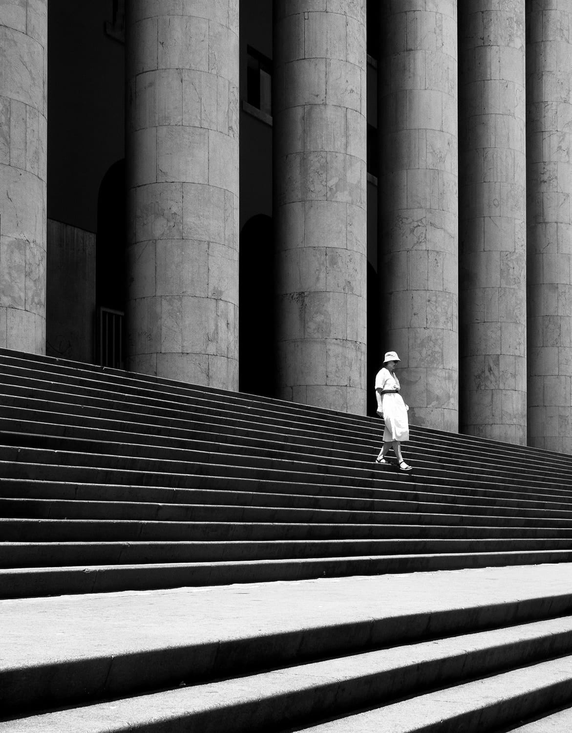 Palermo by Rupert Vandervell