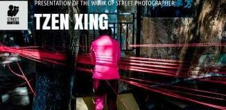 Tzen Xing's Slideshow Presentation