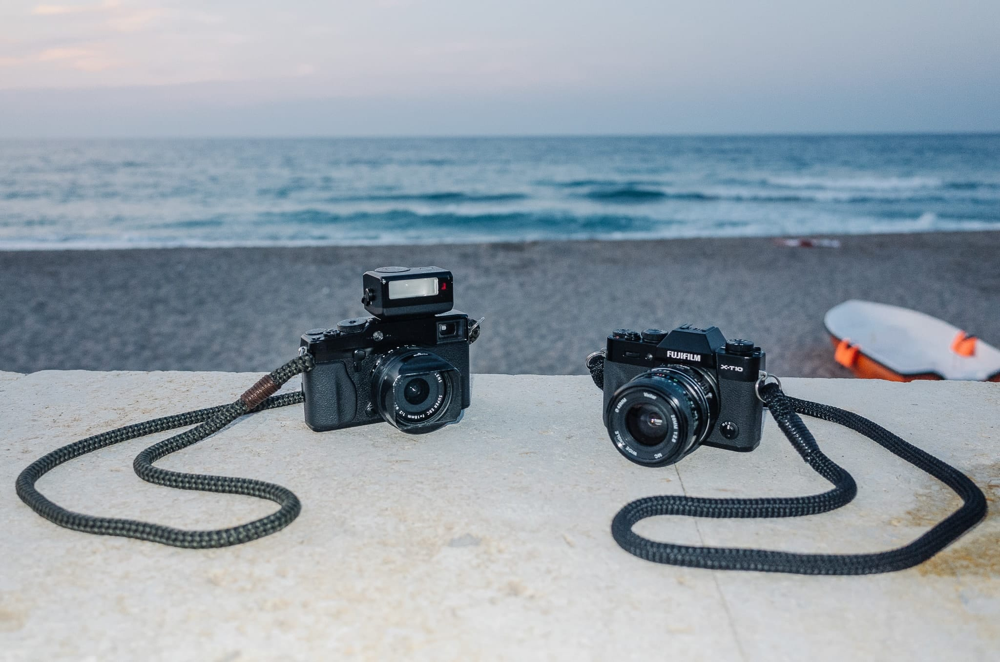 Hyperion Camera Strap Review