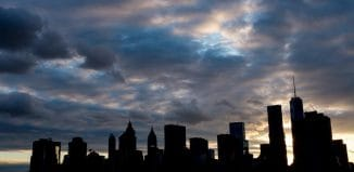 New York street photography, photo by James Maher, posted with his permission