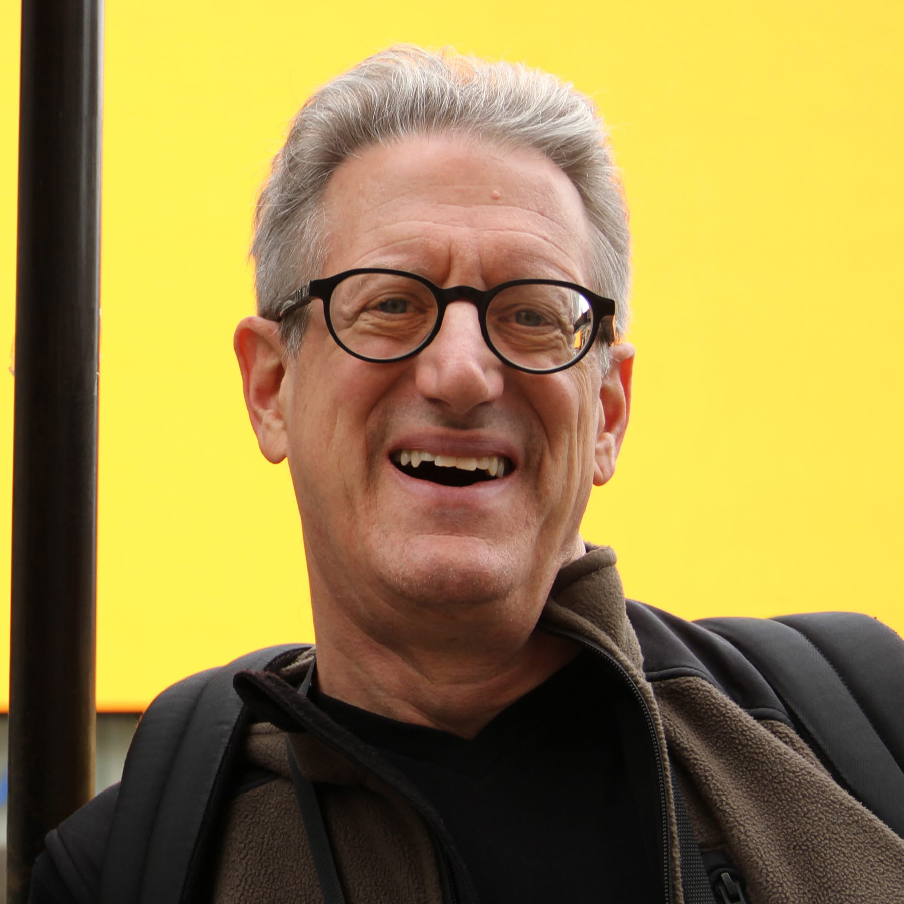 Richard Bram