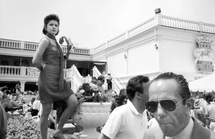 Richard Bram - street photography interview