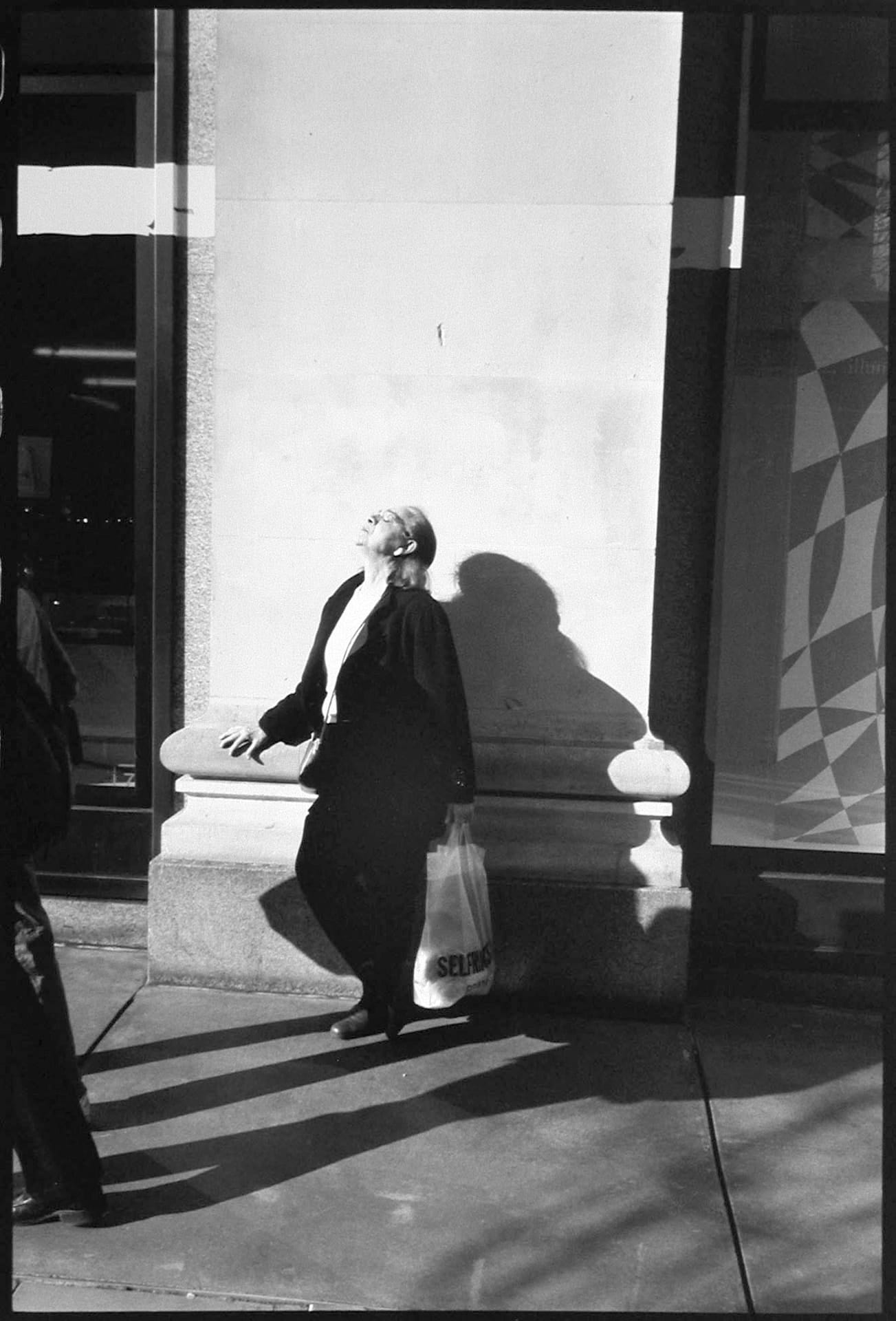 Selfridge's, London 2003