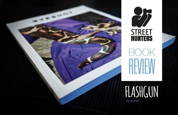 FlashGun Magazine Review by Streethunters.net
