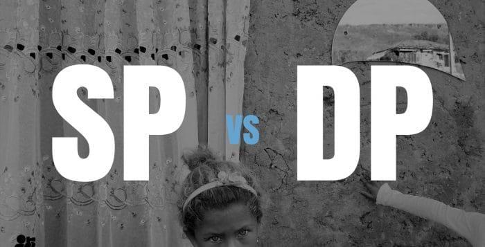 Street Photography vs Documentary Photography