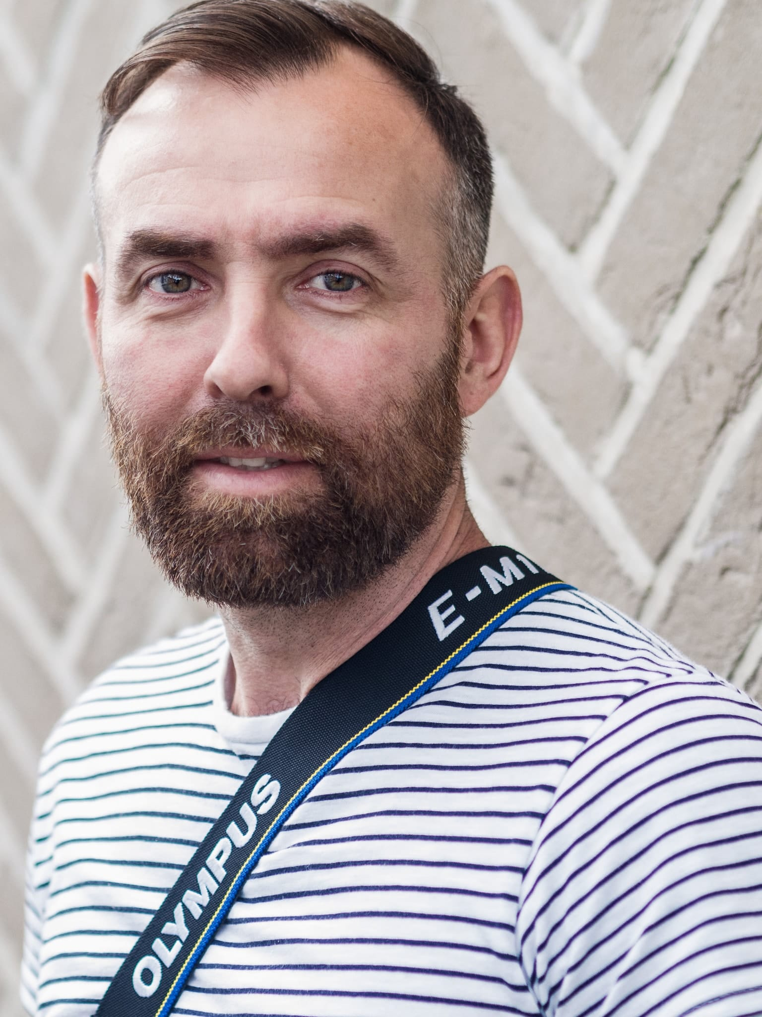 Craig Reilly - Street Photographer