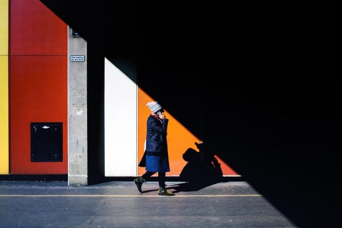 Craig Reilly - Street Photography interview - 1