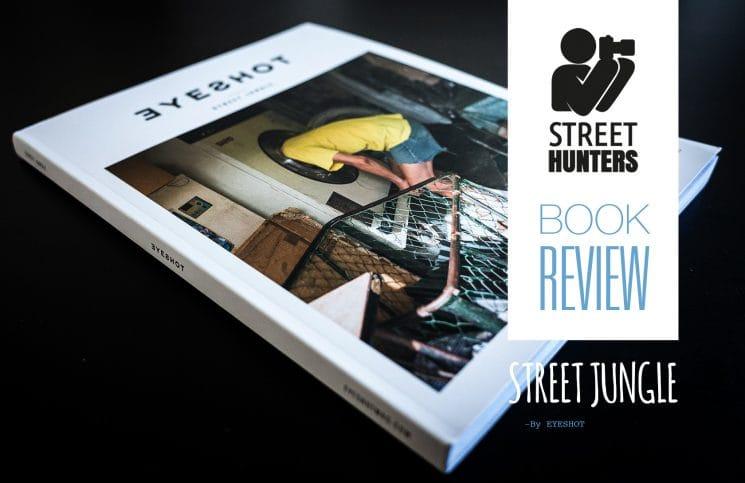 Street Jungle by Eyeshot