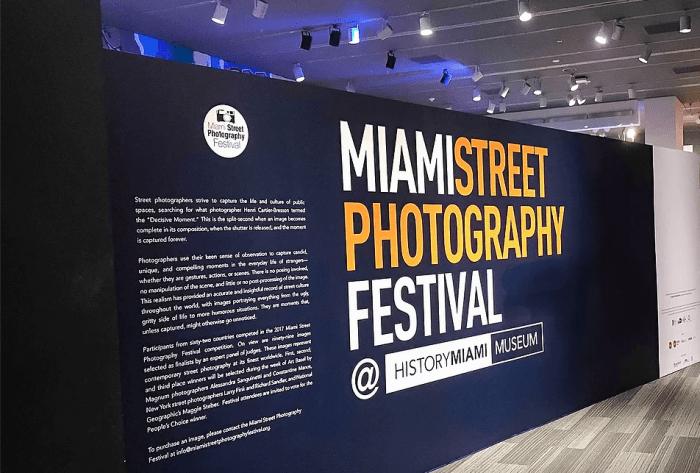 MSPF - Miami Street Photography Festival 2019